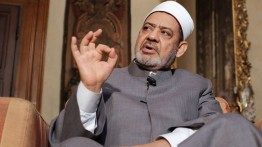 Imam Agung Al-Azhar: Gerbang neraka akan terbuka di Barat jika AS merelokasi kedutaannya ke Yerusalem