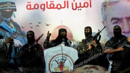 Ziyadh Ar-Rusydiy An-Nakhalah pimpinan baru Gerakan Jihad Islami Palestina