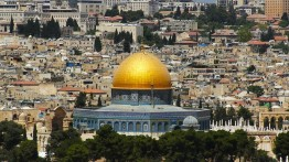 Hamas sambut ketetapan Persatuan Parlemen Internasional bahwa Al-Quds ibukota Palestina