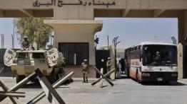 Delegasi Hamas tiba di Cairo