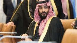 Saudi menjamu utusan Trump bahas perdamaian Israel-Palestina