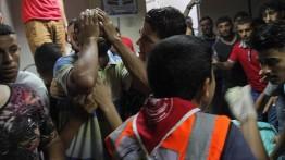 Seroang remaja Palestina gugur dan 24 luka-luka dalam demonstrasi di Gaza Utara