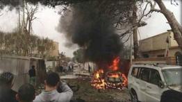 Bom mobil di depan Masjid kota Benghazi telan 22 korban jiwa