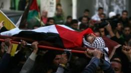 187 warga Palestina merenggang nyawa sejak deklarasi Trump bahwa al-Quds ibukota Israel