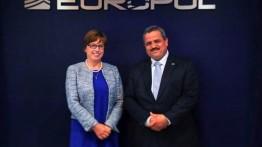 Israel dan Europol sepakati perjanjian untuk mengatasi kejahatan lintas batas