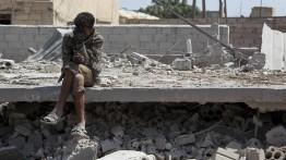 PBB: Pasca serangan Rusia, mimpi buruk di Idlib semakin memburuk