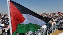 Komite Penyelenggara Demonstrasi Perbatasan ajak Abbas kunjungi Gaza