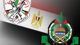 Mesir sambut rekonsiliasi politik Hamas-Fatah