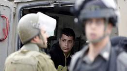 Selama November Israel melakukan 2321 pelanggaran hukum terhadap warga Palestina