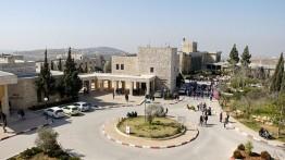 Pasukan khusus Israel culik ketua dewan mahasiswa Birzeit