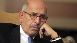 El-Baradei kepada negara Arab: Akankan kita menyelamatkan warga Gaza?