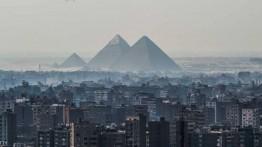 Umat Muslim dan Kristen Mesir peringati tahun baru secara bersamaan