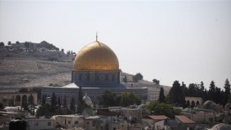Kunjungan warga Yahudi ke Al-Aqsa berpotensi cetuskan Intifada