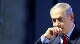 Untuk pertama kalinya, PM Israel diinterogasi dalam kasus korupsi