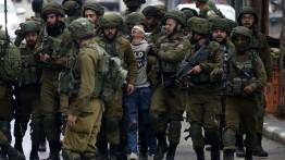 300 tahanan Palestina dibawah umur mengalami kekerasan fisik