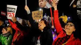 Jajak pendapat: 59% warga Israel tidak percaya sistem peradilan