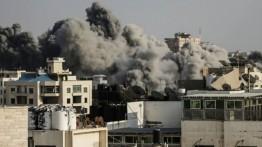 Israel beri kesempatan terakhir kepada Hamas