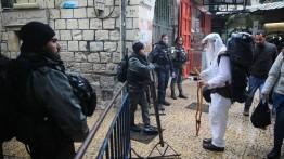 Ancaman COVID-19 Meluas, Israel Tingkatkan Kekerasan terhadap Warga Palestina
