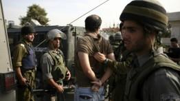 Sejak 5 hari terakhir, pemerintah Israel tangkap 183 warga Palestina