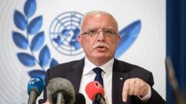 "Tingkatkan Pertumbuhan Ekonomi, Palestina Teken Perjanjian Perdagangan Bebas Arab ""Agadir"""