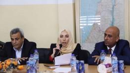 Walikota wanita termuda Palestina: Wanita Palestina adalah simbol kepahlawanan
