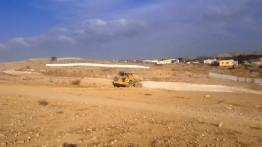 Guna membangun kota Yahudi baru, Israel akan usir penduduk Umm Al-Hiran April mendatang