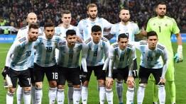 Akibat tekanan dunia Internasional, Argentina batalkan pertandingan persahabatan dengan Israel