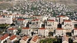 Israel Akan Bangun Permukiman Ilegal di Jantung Kota Khalil