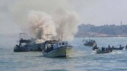 Militer Israel tangkap nelayan Gaza di perairan Rafah