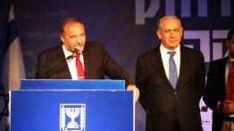 Lieberman tidak akan mendukung gencatan senjata dengan Hamas