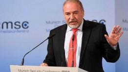 Lieberman: Negara-negara Uni Eropa mendistorsi fakta terkait desa Khan Al-Ahmar