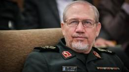 Iran Tuding 4 Negara Sebagai Pemasok Senjata Kimia Kepada Saddam Hussein