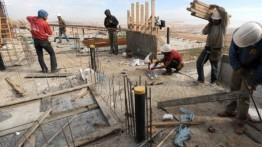 23 buruh Palestina yang bekerja di Israel meninggal dunia dalam paruh awal 2019