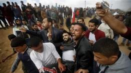 Human Right Watch: Tentara Israel bertindak berlebihan dan di bawah perintah