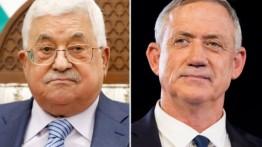 Abbas dukung Benny Gantz kalahkan Netanyahu dalam Israel