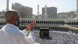 Arab Saudi berikan 1000 paket haji gratis bagi keluarga para syuhada Palestina