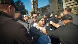 Polisi Israel tahan 67 pekerja Palestina