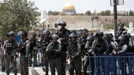 Pasukan Pendudukan Israel culik penjaga Masjid Al-Aqsa