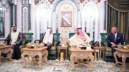 KTT Mekkah nyatakan bantu ekonomi Yordania sebesar 2.5 Miliar Dolar AS