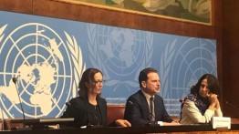 UNRWA kampanyekan pengumpulan dana sebesar 1,2 miliar USD untuk 2019
