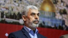 Hamas ancam angkat senjata jika pemerintah Israel tidak menghentikan blokade terhadap Gaza