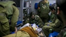 Prajurit Israel ini tewas akibat dilempari batu marmer