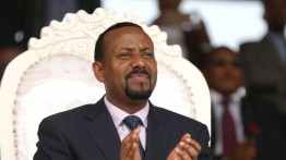 Etiopia Siap Kerahkan Jutaan Warga Jika Perang dengan Mesir Benar-benar Terjadi