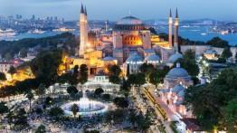 700 tokoh muslim mancanegara bahas program dukung Al-Aqsa di Istanbul