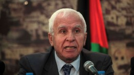 Anggota PLO: gencatan senjata bukan langkah untuk memberikan dana kepada Gaza melalui Israel