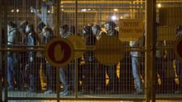 Militer Israel blokade Tulkarm demi mencari pelaku pembunuhan dua warga Israel