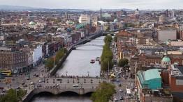 Dewan Kota Dublin dukung sanksi ekonomi untuk Israel