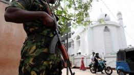 Otoritas Sri Lanka segel sebuah masjid untuk lakukan investigasi serangan bom gereja