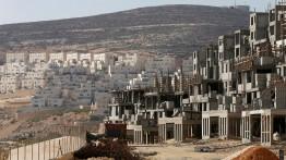 LSM Israel: Permukiman Israel melonjak dalam masa pemerintahan Trump
