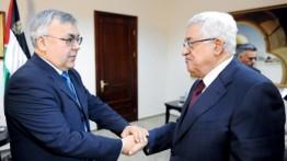 Mahmoud Abbad sambut Wakil Kemlu Rusia